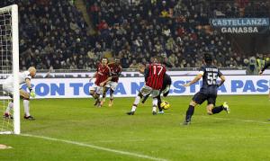 Accadde oggi Inter Milan gol Palacio