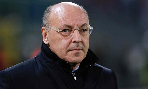 Mercato Inter: Marotta pronto a stupire. Tre nomi che fanno sognare