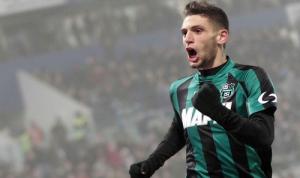 5. Domenico BERARDI - 1 gol ogni 136 minuti