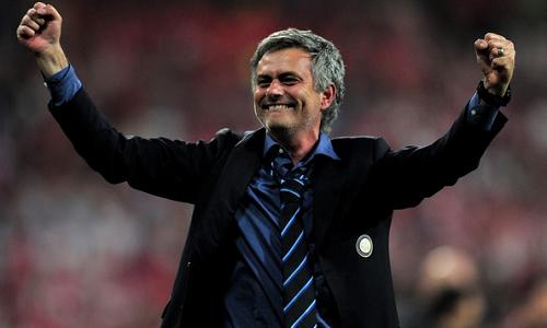 José Mourinho: il pastore che riuscì a tenere il gregge sempre unito