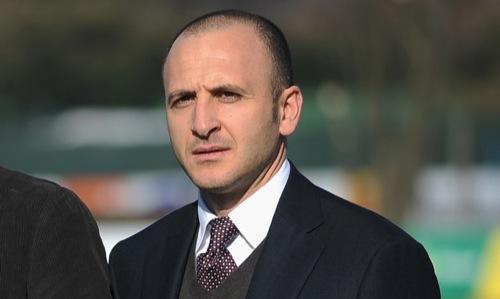 TMW - Inter, Ausilio aveva già pronto il nome in caso di partenza di Lautaro