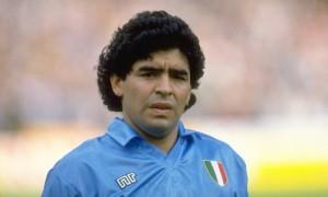 2. Maradona