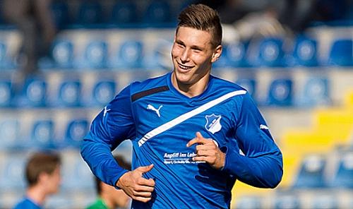 Niklas SULE - Hoffenheim