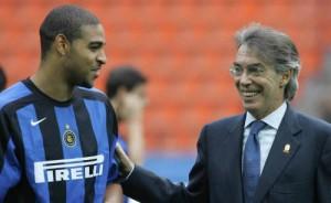 Inter Adriano Moratti