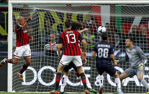 De Jong Milan Inter