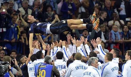 Inter-Lazio Zanetti
