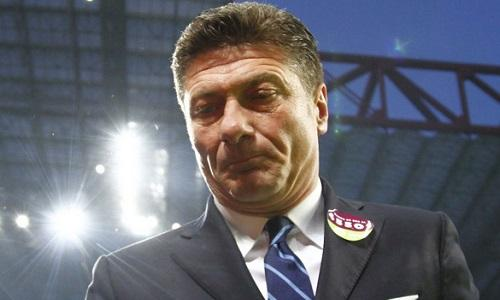 Mazzarri delusione derby