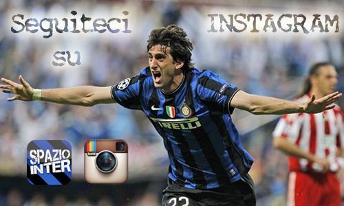 Milito Instagram