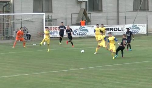 Inter Chievo Allievi Final Eight 2013-14