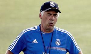 Allenatore: Carlo Ancelotti.
