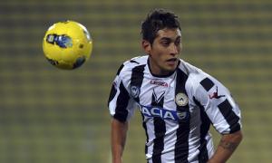 Roberto Pereyra Udinese