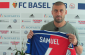 """Samuel: """"Basilea passo avanti nella mia carriera. L'Inter? Un club importante, ma ora per me è il passato"""""""