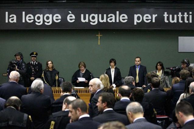 Scudetto 2006: ennesimo ricorso Juventus respinto