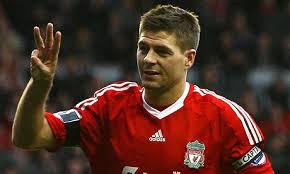 Gerrard ritiro