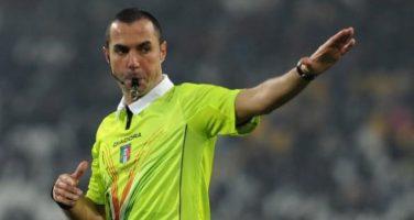 La moviola di Milan-Inter: gran derby per Guida, macchiato da un solo errore!
