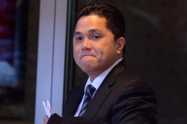 Inter verso l'Assemblea: Zhang conferma