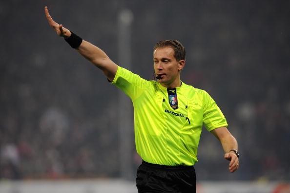 Inter-Verona, la moviola: Valeri promosso. Era rigore su Zaccagni