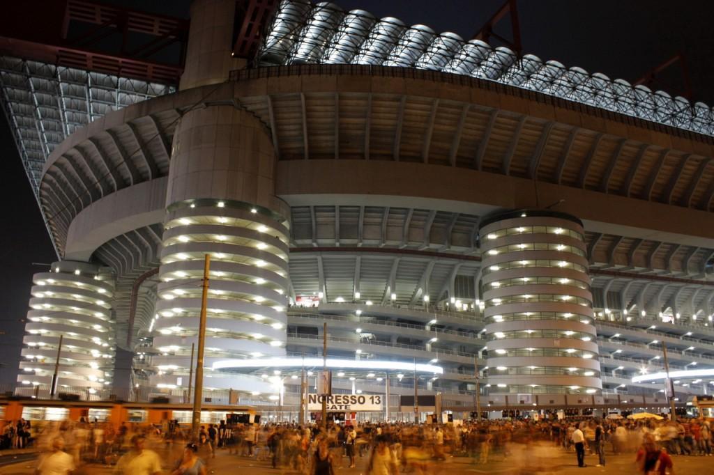 GdS - Inter-Milan, si va verso il tutto esaurito