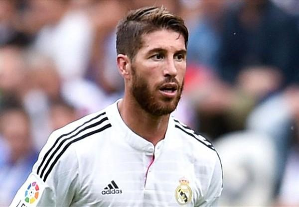 Comunica ufficiale Real Madrid: lesione muscolare per Sergio Ramos