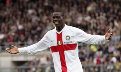 2° posto MARIO BALOTELLI: 29,5 milioni (dall'Inter al Manchester City nel 2010)