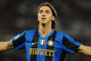 Zlatan Ibrahimovic: all'Inter dal 2006 al 2009; al Milan dal 2010 al 2012