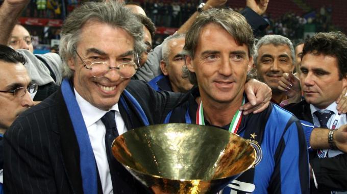 GdS - Moratti torna a San Siro? Prevista la sua presenza col Carpi