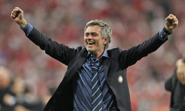 53 candeline per Mou, buon compleanno Special One