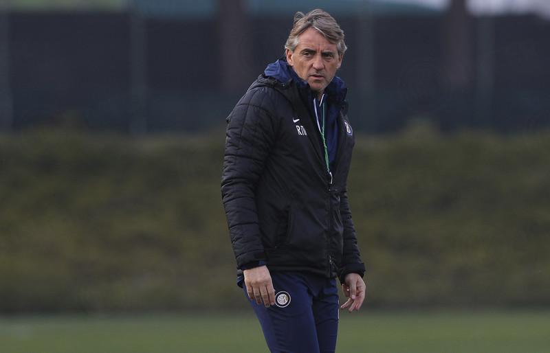 Derby, i convocati di Mancini: presente Eder