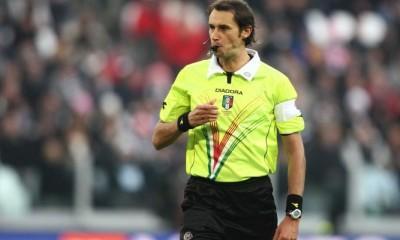 Arbitro-Gervasoni-Andrea
