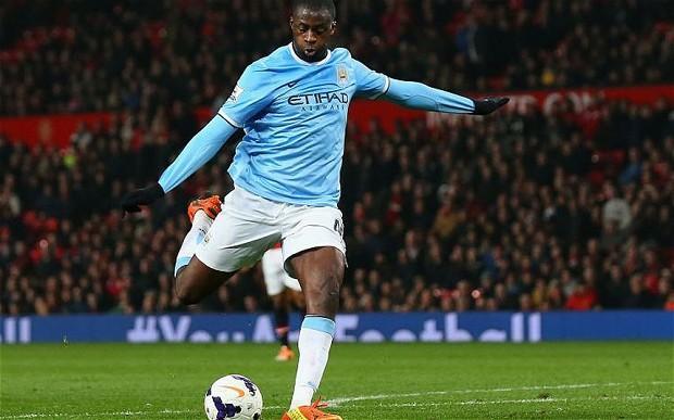 Svolta Yaya Touré: è finita l'avventura al Manchester City! Ecco quale sarà il suo nuovo club!