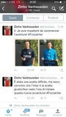 zinho tweet