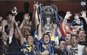 Inter Triplete SPazio Inter