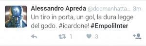 Gol Icardi 2