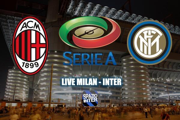 RILEGGI LIVE Milan-Inter 3-0 (35' Alex, 72'Bacca, 78'Niang): Notte da incubo per l'Inter, vince il Milan 3-0