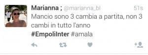 cambi Mancio 2