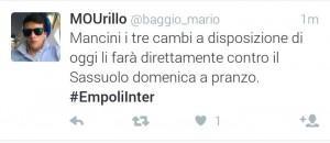 cambi Mancio