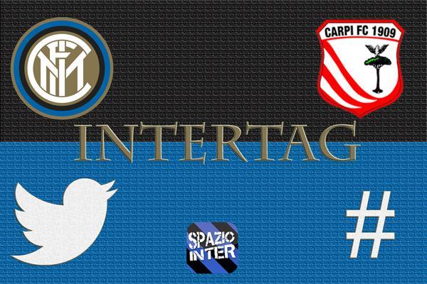 INTERTAG - Inter-Carpi, la partita vista dai tifosi