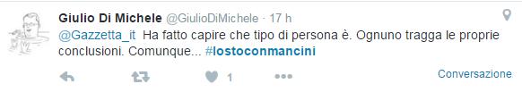 #mancio 7