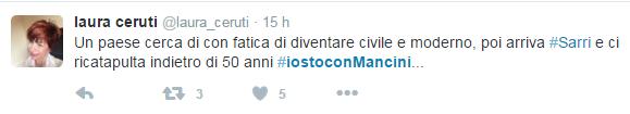 #mancio 8