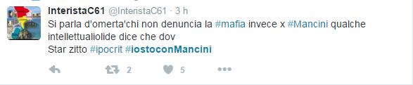#mancio 9