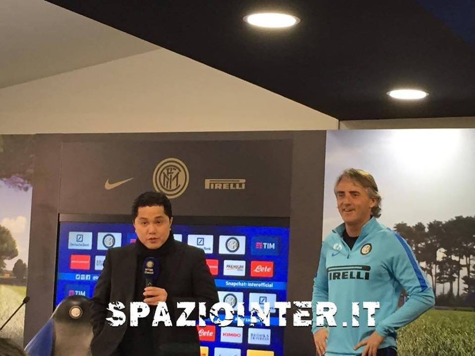 Mancini, l'addio all'Inter a fine anno non è più così impossibile: ecco i motivi