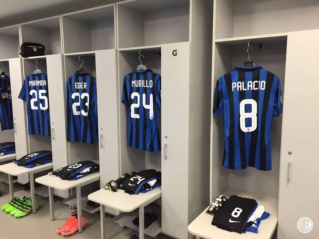 Juventus-Inter, le formazioni ufficiali: Mancini propone il 3-5-2