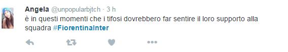 #FiorentinaInter 1