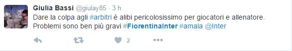 #FiorentinaInter 4