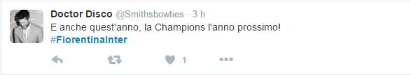 #FiorentinaInter 5