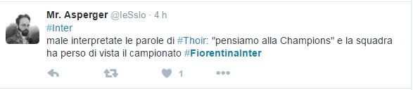 #FiorentinaInter 6