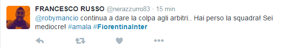 #FiorentinaInter 7