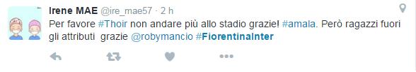 #FiorentinaInter 8