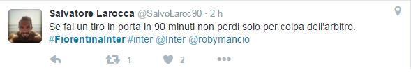 #FiorentinaInter 9