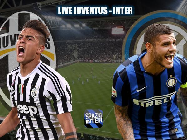 RILEGGI LIVE - Juventus-Inter 2-0 (47' Bonucci, 83' rig. Morata): la Juventus domina e batte l'Inter 2-0, decisivi Bonucci e Morata